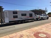 Caravan - Nova Family Escape Hamilton Hill Cockburn Area Preview