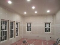 FRAMING & DRYWALL SERVICES - GTA'S BEST RATES!