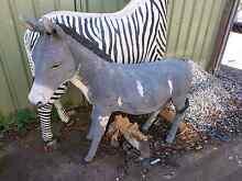 Donkey Statue Wattle Grove Kalamunda Area Preview