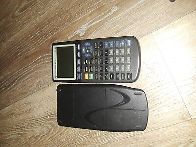 TI-83 Graphic Calculator Texas Instruments Graphing TI83