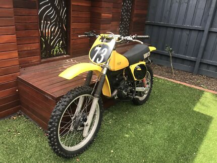 RM 125 Lysterfield South Casey Area Preview