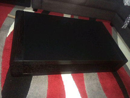 Table and Coffee table