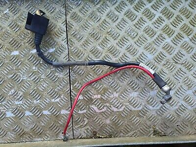 VW GOLF MK6 AUDI SEAT '08-13 POSITIVE BATTERY CABLE WIRING LOOM 1K0971228L