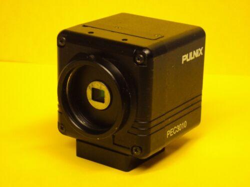 PULNIX PEC 3010 CAMERA miniature high resolution CCD camera