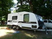 lotus caravan Forster Great Lakes Area Preview