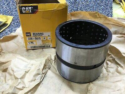 New Oem Caterpillar Bearing 228-5615 Cat 2285615