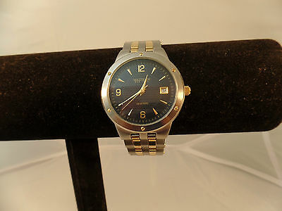 Waltham (new york) 50 meter date  watch