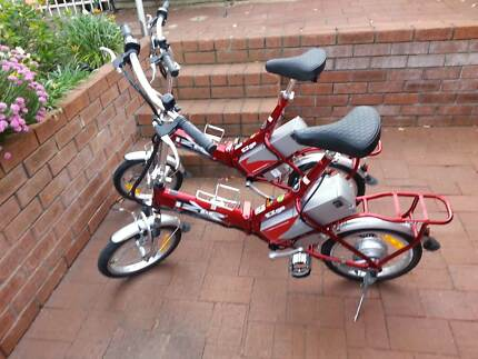 Electric Izip e2go bikes Leeming Melville Area Preview