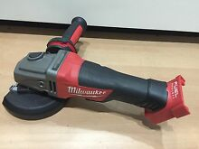 Milwaukee M18 FUEL™ Cordless Grinder (M18 CAG125XPD) Brunswick East Moreland Area Preview