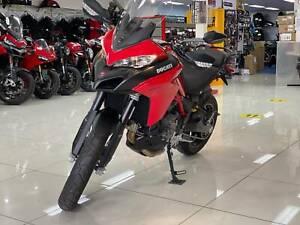 Ducati Multistrada 950 - Brand New Mornington Mornington Peninsula Preview