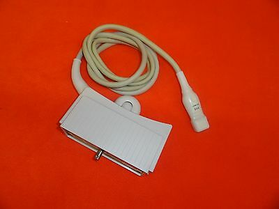 2007 Siemens Acuson 8v5 Transducer W Pin-less Connector Pn 08241114 5816