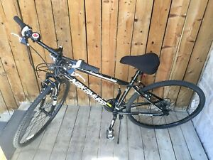 Sell Nakamura Rouen Men's Hybrid Bike (perfect condition)