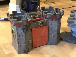 Playmobil Knights, castles, dragons and accessories