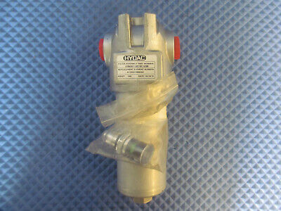 Nos Hydac Filter Element Assembly Lfbnhc110ic10