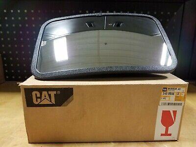 Genuine Caterpillar Cat 994k Wheel Loader Rear View Mirror - 245-8946 - New