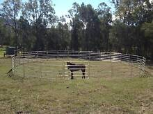 HORSE ROUND YARD PANELS/ROUND YARDS Capalaba Brisbane South East Preview