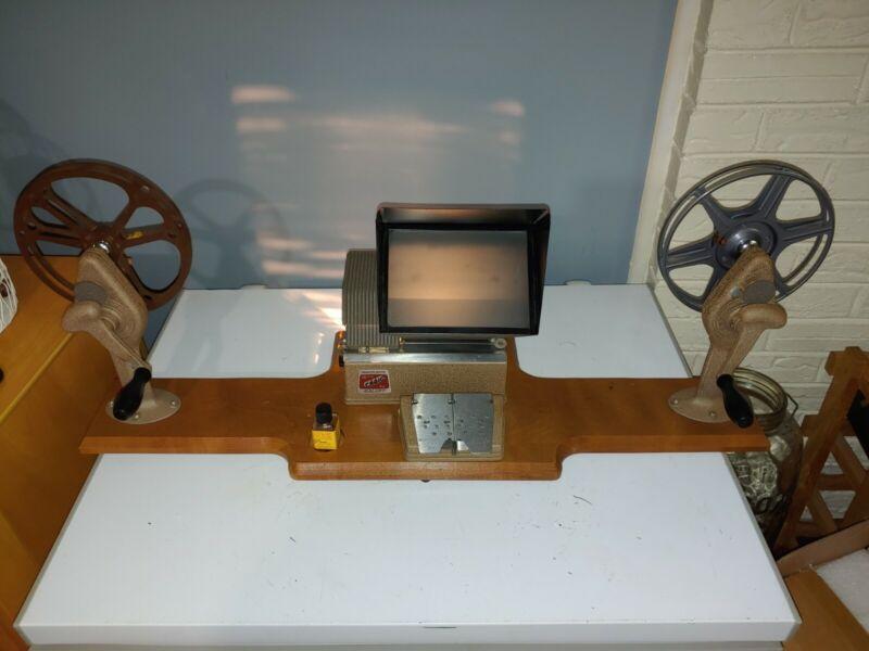 Vintage Craig Projecto Editor V46, Great Condition, Works
