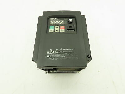Hitachi Nes1-022hb Variable Frequency Ac Drive Inverter Vfd 380-480vac 3-phase