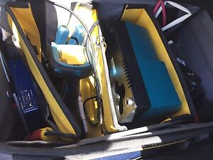 Decent tool bag in a very good condition Lane Cove Lane Cove Area Preview
