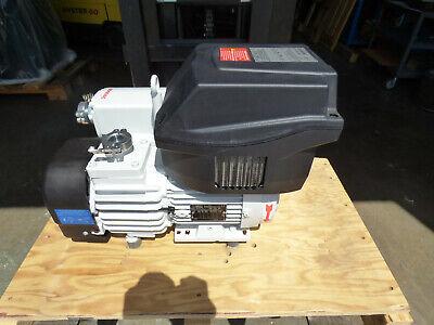 Leybold Vacuum Pump Sv40b-960362v01 Unused 2018  200-240 Volt Single Phase