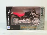 "DIE CAST  /"" BMW R 1100 GS /"" BMW COLLECTION SCALA 1//24"