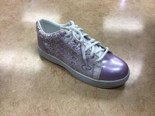 Women's Dexter BUBBLEGUM Bowling Shoes size 6M  NIB