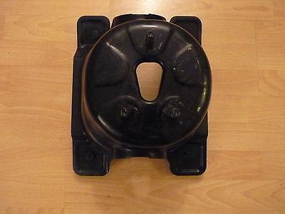 HONDA CRV 2002 06 MK2 ALL MODELS SPARE WHEEL MOUNTING CARRIER 15  16 WHEELS