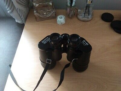 Zenith 10x50 binoculars