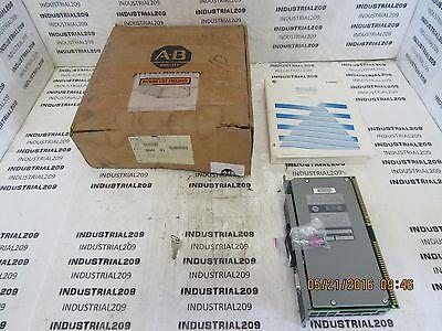 Allen Bradley Mini-plc 216 Processor 1772-lx D New In Box