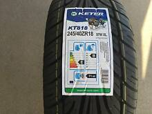14'' 15'' 16'' 17'' 18''  NEW TYRES - BEST PRICE GURANTEED Campbellfield Hume Area Preview