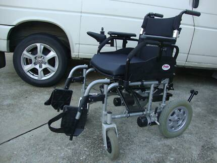 electric wheelchair Queanbeyan Queanbeyan Area Preview
