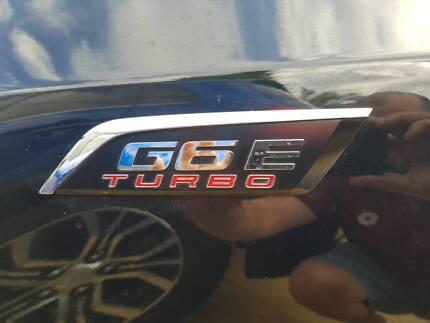 2014 Fpv Gt F 351 Fg Cars Vans Utes Gumtree Australia Gold