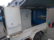Box trailer builders trailer Burleigh Heads Gold Coast South Preview