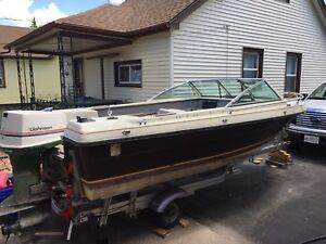 16' Doral boat