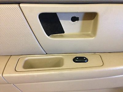 Used 2005 Ford Taurus Interior Door Panels And Parts For Sale