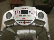 CardioTech x7+ Treadmill Echuca Campaspe Area Preview