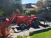 Massey Ferguson Series210  Bayswater Knox Area Preview