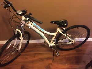 Women's Nakamura Royal 9.3 Comfort Bike