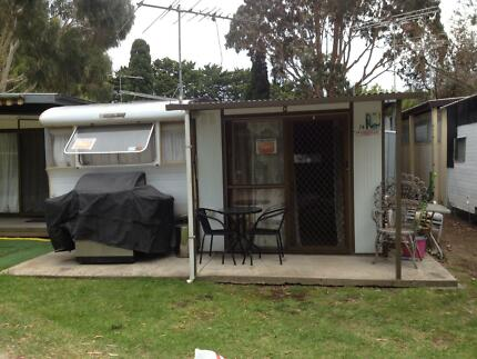 Onsite Caravan Rosebud West Mornington Peninsula Preview