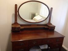Antique dressing table Thornton Maitland Area Preview