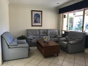 Lounge and coffee table Harrington Park Camden Area Preview