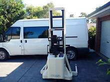 Crown Forklift, New Batteries, Fully serviced, 1000kg, 3.3M lift Narellan Camden Area Preview