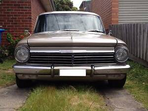 1963 Holden Special Wagon Palmwoods Maroochydore Area Preview