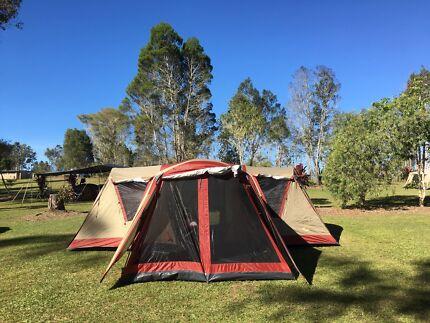 Oztrail Tent