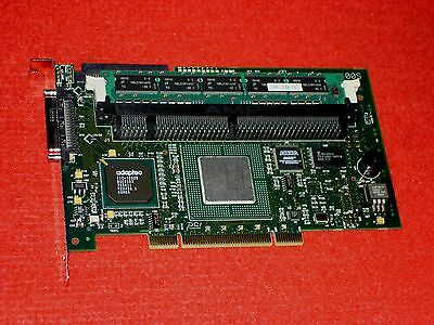 Adaptec-Controller-Card ASR-2100S PCI-SCSI-Adapter 32MB I2O Ultra160 PCI3.0 NUR: