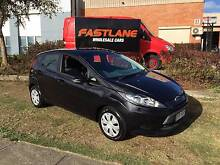 2010 Ford Fiesta Hatch TURBO DIESEL 4L per 100kms Full S/history Capalaba West Brisbane South East Preview