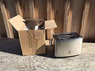 Toaster Electrolux Eat986 en état de marche