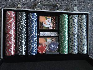Valise poker neuf