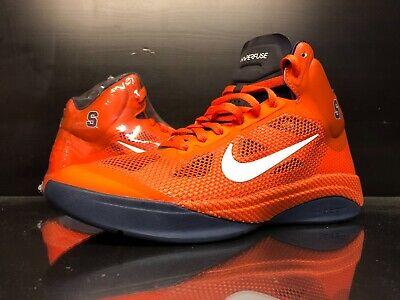 3a7f54887f3 Nike Zoom Hyperfuse Syracuse - 9.5