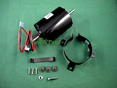(Atwood Hydro Flame | 37357MC | RV Furnace Heater Motor )